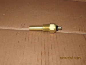 Czujnik temperatury (water temperature sensor)FT254